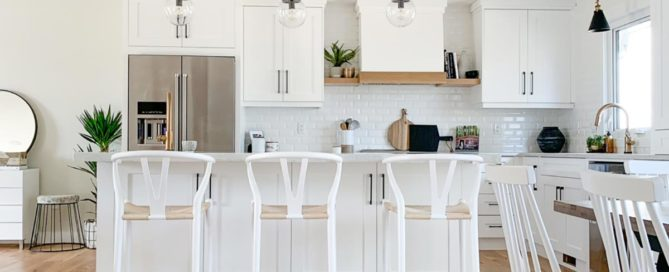Collaborative Construction Renovation Contractors Regina ikea kitchen cabinet assembly backsplash granite white lvp